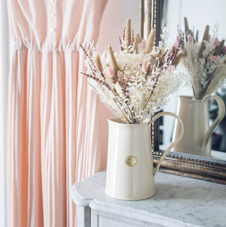 Les fleurs séchées, un joli cadeau pour la fête des mères