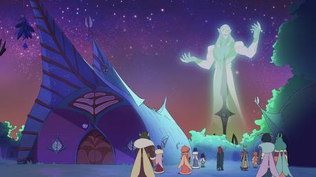 [FUCKING SERIES] : She-Ra et les princesses au pouvoir season finale : Power of love !