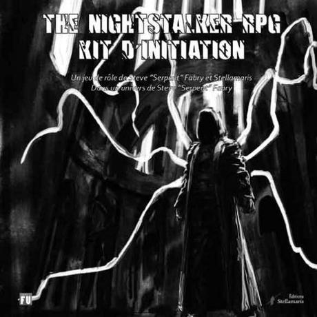 The Nightstalker RPG