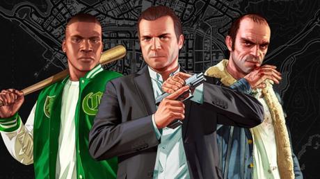 Grand Theft Auto 6 ne sortira pas avant 2023