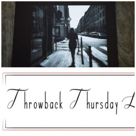 Throwback Thursday Livresque N°56 – Voisin
