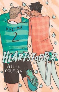 Heartstopper, tome 2 de Alice Oseman