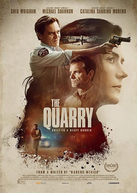 The Quarry (2020) de Scott Teems