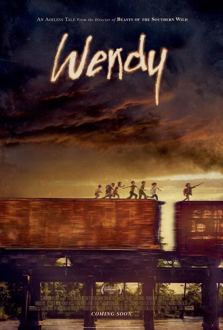 Wendy (2020) de Benh Zeitlin