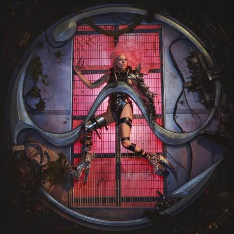 Sortie D'Album Culte: Chromatica Lady Gaga