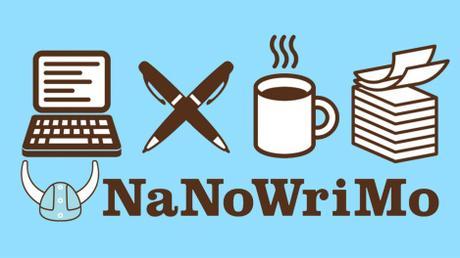 Camp Nanowrimo 2020 – le bilan (avec un mois de retard)