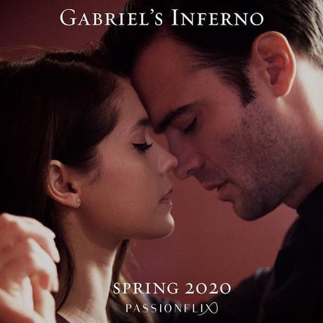 Gabriel's Inferno : Part 1