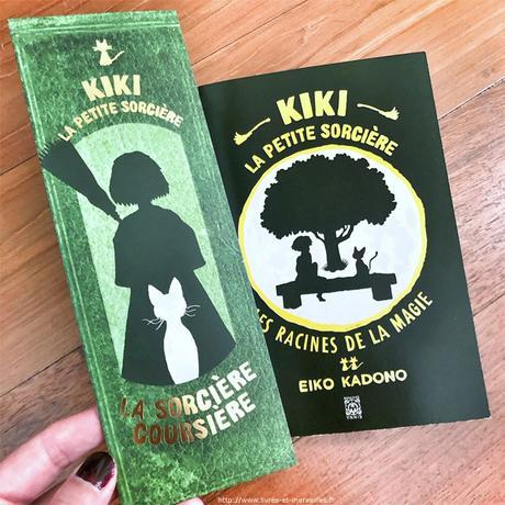 Kiki la petite sorcière - tome 2