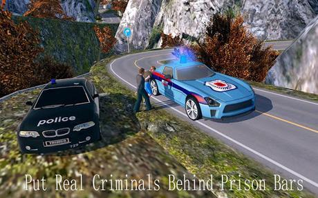 Code Triche Police San Andreas Colline 17 APK MOD (Astuce) 1