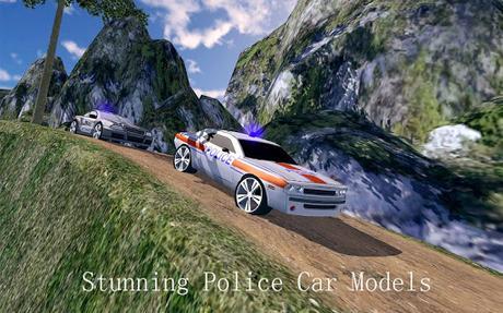 Code Triche Police San Andreas Colline 17 APK MOD (Astuce) 4