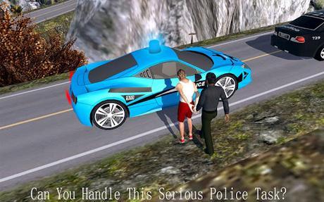 Code Triche Police San Andreas Colline 17 APK MOD (Astuce) 3