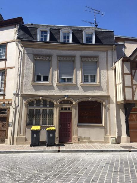 Rue Saint-Julien #2