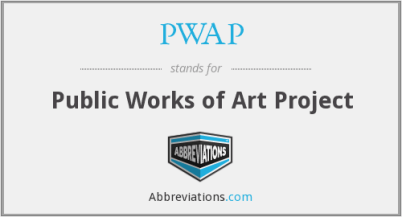 Federal Art Project and others – Article n° 259