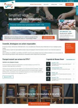 Création : Site Internet Netflix – Agence de publicité internet à Perpignan