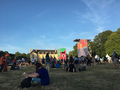 Les festivals : symbole de l'été