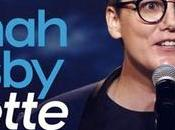 """soir, Netflix, c'est One-Woman-Show, avec Hannah Gadsby Régalez-vous applaudissant """"Nanette"""" """"Douglas"""" pourquoi rire politesse désespoir"""