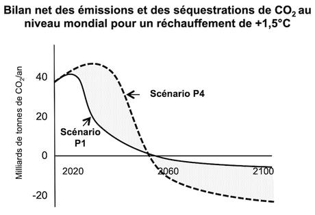 La transition c'est trop tard, il faut une politique d'urgence climatique