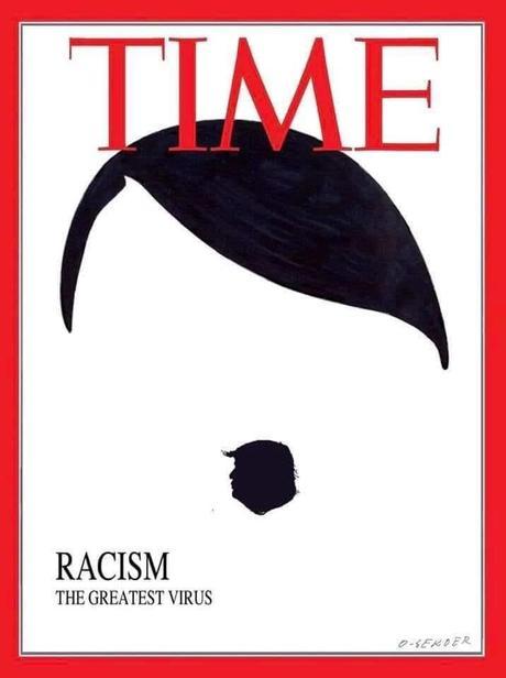 C'est l'histoire d'une image… #BLM #JusticeForGeorgeFloyd