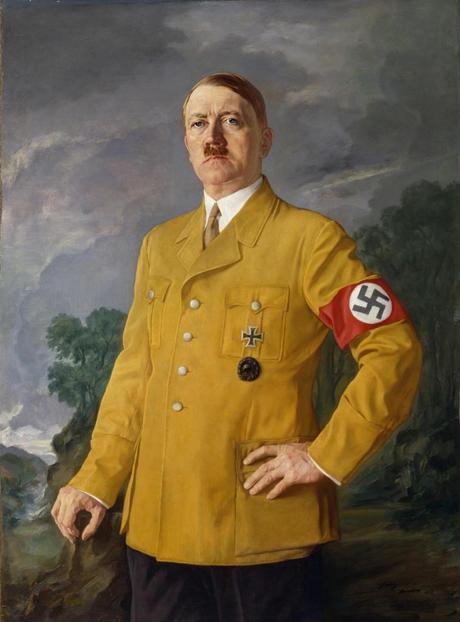 L'art officiel du IIIème Reich – Billet n°260