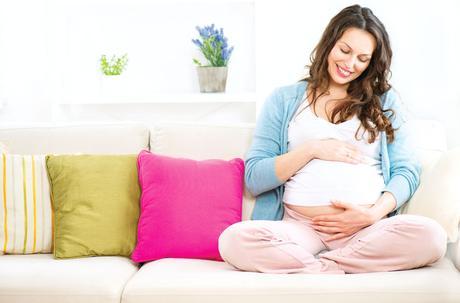 Femme enceinte: comment être heureuse avec votre grossesse ?