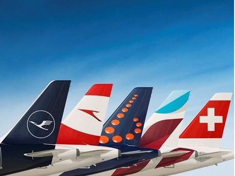 Lufthansa Group reprend ses connexions