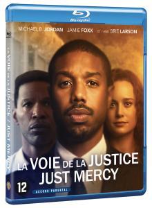 [Test Blu-ray] La Voie de la Justice