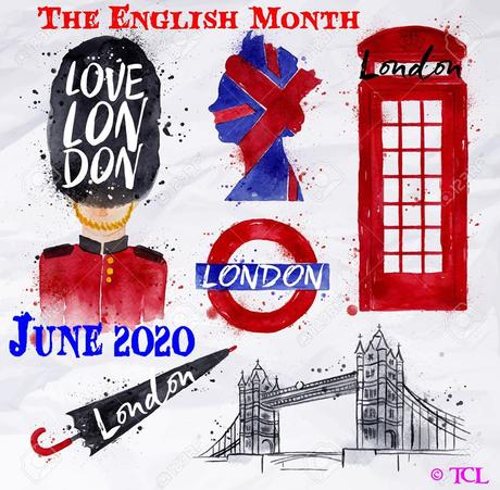 """""""Le Mois anglais 2020"""" - Par Lou, Titine et Mélanie"""
