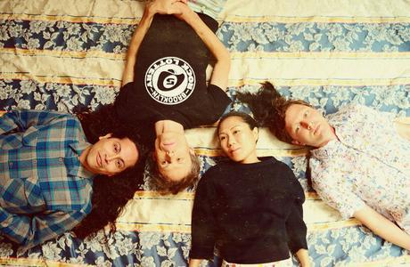 Deerhoof - Future Teenage Cave Artists