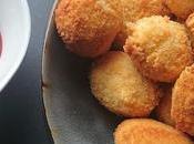 Nuggets poulet fait maison