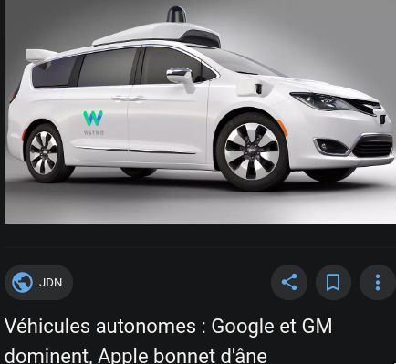 Google a des gros soucis de conjugaison