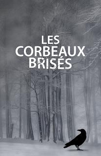 Les corbeaux brisés, de Sylvain Namur