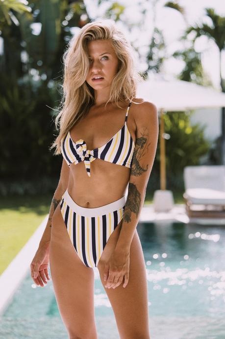 Salty Bikini, ton maillot préféré de l'été!