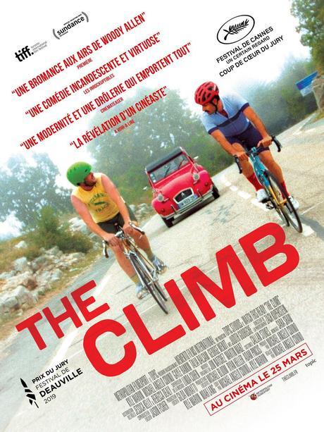 THE CLIMB Réalisé par Michael Angelo Covino au Cinéma le 25 Mars 2020