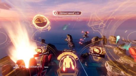 Iron Man VR est attendu pour juillet 2020 sur Support PS4
