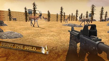 Télécharger Gratuit Deer Hunting 2020: jeux de chasse gratuits APK MOD (Astuce) screenshots 2