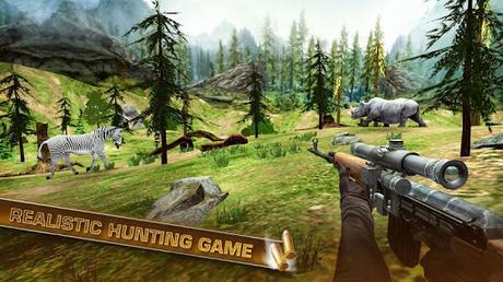 Télécharger Gratuit Deer Hunting 2020: jeux de chasse gratuits APK MOD (Astuce) screenshots 5