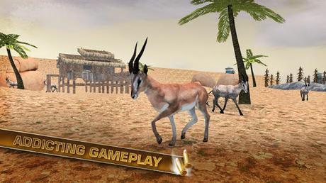 Télécharger Gratuit Deer Hunting 2020: jeux de chasse gratuits APK MOD (Astuce) screenshots 4