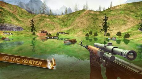 Télécharger Gratuit Deer Hunting 2020: jeux de chasse gratuits APK MOD (Astuce) screenshots 1