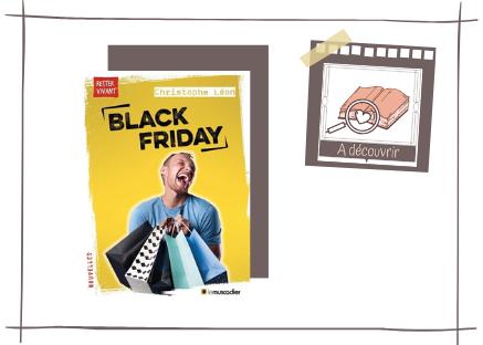 Black Friday de Christophe Léon