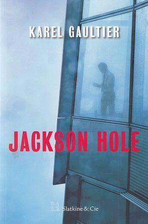 Jackson Hole, de Karel Gaultier