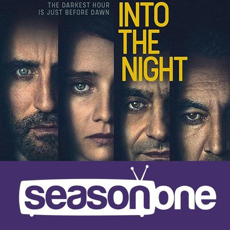 SEASON ONE 394 : INTO THE NIGHT