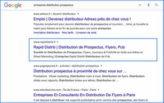 Publicité : Site Internet Gratuit Wix – Agence de référencement naturel à Toulouse