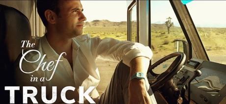 THE CHEF IN A TRUCK - Le meilleur pâtissier du monde... dans un food truck ! Sur Netflix le 10 juin 2020