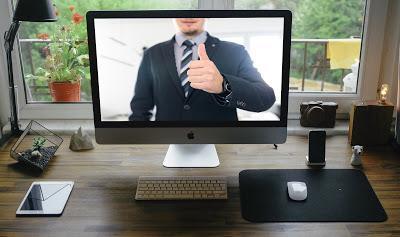 Pour de meilleures vidéoconférences - l'image - 2