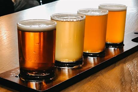 Craft beer – Les 4 meilleurs bars à bière de Seattle  – Malt