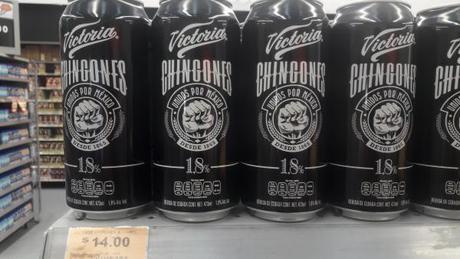Bière artisanale – Pénurie de bière à Covid-19 fois: le Mexique a soif   – Malt