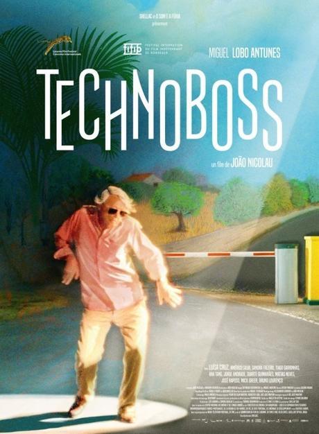 Technoboss un film de João Nicolau