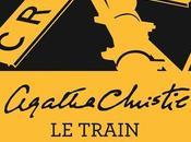 train 16h50 d'Agatha CHRISTIE