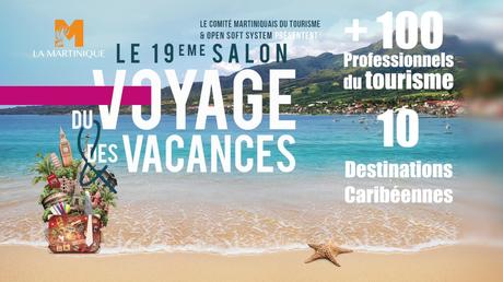 Salon Du Voyage