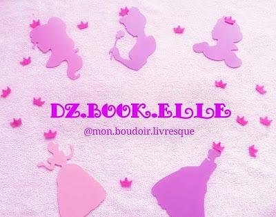 Première Edition du Dz Book Elle